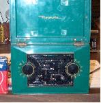 Motorola 5J2U Portable