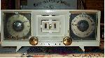 Zenith S-21634 Clock Radio