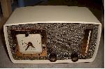 Arvin 758T Clock Radio