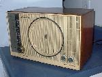 Zenith H-845 AM/FM (1960)