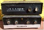 Heathkit EA-3 Tuner and Amplifier (1960)