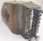 Mopar 302 Car Radio
