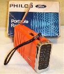 Ford-Philco Transistor