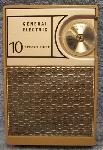 General Electric PT-1704 Transistor