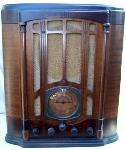 RCA Victor T10-1 Tombstone (1936)