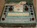 Jackson 648 Mutual Conductance Tube Tester