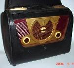 Zenith H-503 Portable