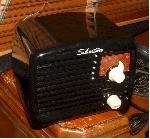 Silvertone 6002