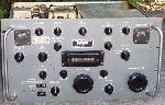 Collins R390A (Capehart built)