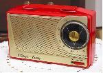 Clear Tone P211 Portable (1959)