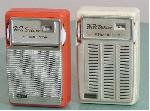 HiFi Deluxe transistors (1960)