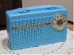 International MPR-100 Portable (1958)