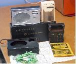 Universal Transistor Radios (1965)