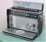 Zenith Royal 7000-Y Trans-Oceanic (1970)