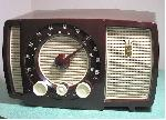 Zenith Y-723 (1956) AM/FM