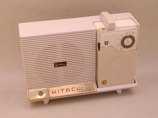 Hitachi 666 (1959)
