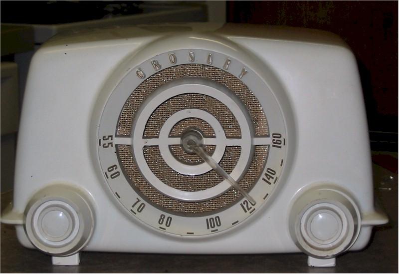 Crosley 11-100U (1951)