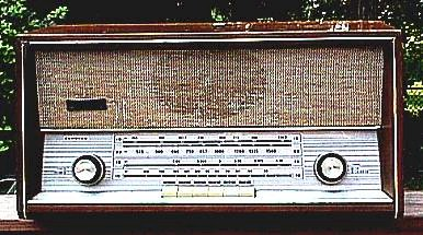 Florida Radio from Yugoslavia