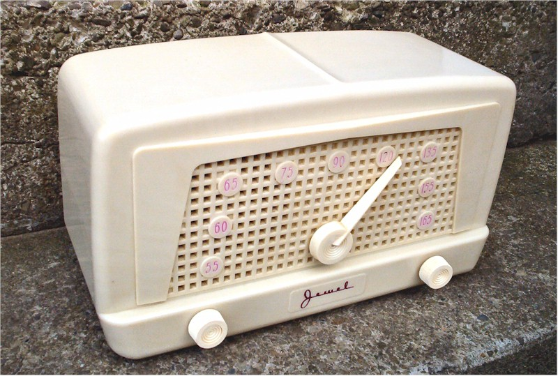 Jewel 960U (1950)