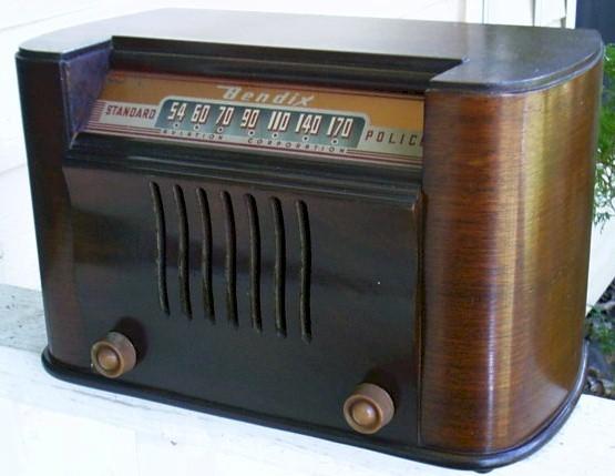 Bendix 0526E (1946)