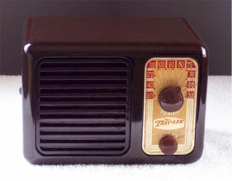 Trav-Ler 5054 (1948)