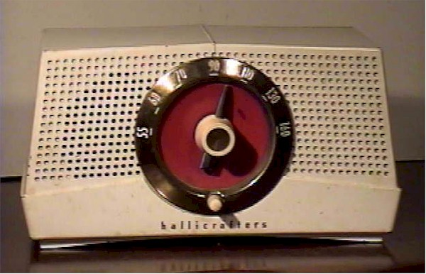 Hallicrafters 5R13 (1951)