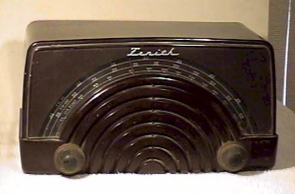 Zenith 8-H-023 (1946)
