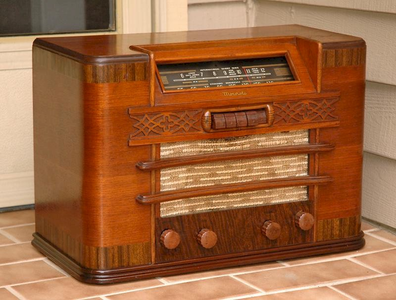 Motorola 61T23 (1942)