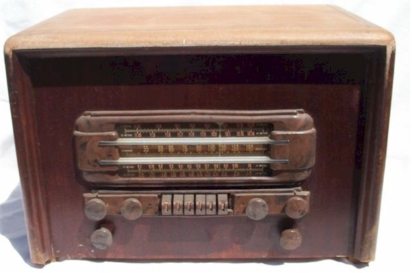 Table Radio