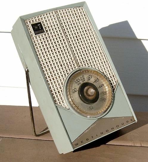 Westinghouse H-699P7 Transistor