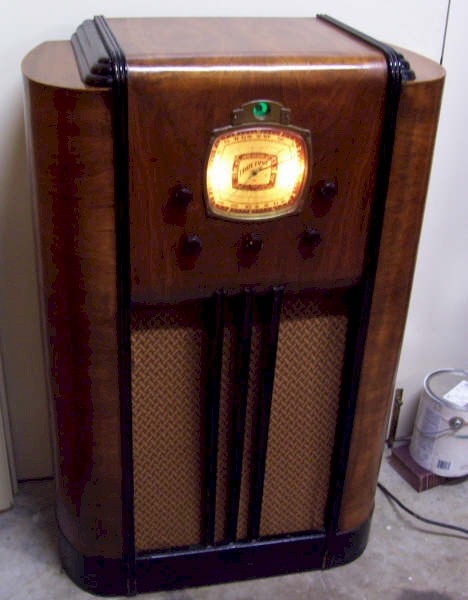 Truetone D-692 (1936)