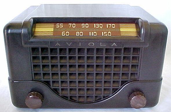 Aviola 601