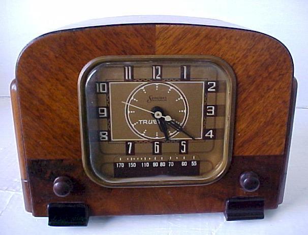 Truetone D-1001 (1941)