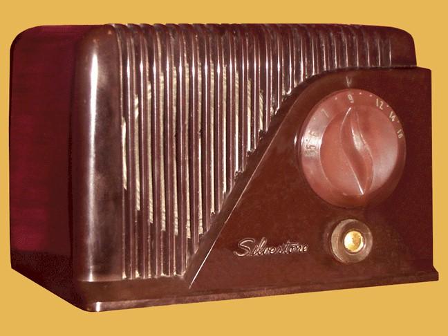 Silvertone 9000 (1950)