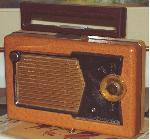 Motorola 56M3 Portable