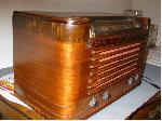 Clarion Radio (1946)