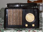 Silvertone 9073A Radio/Phono (1950)