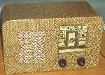 Philco TH-4 Transitone (1940)