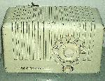 """RCA Victor """"Nipper"""" (1952)"""