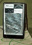 Silvertone 1205 Transistor (1960?)