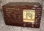 Philco TH4 Transitone