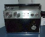 Zenith 2000 Trans-Oceanic (1959)