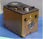 Silvertone Wire Recorder (1946)