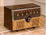 Motorola 52H11U (1952)