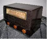 RCA Victor 8X71 (1949)
