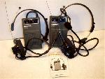 Maxon 49-S FM Transceivers (Set of two)