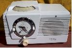 Philco 51-538 Clock Radio (1951)