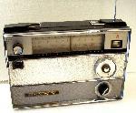Sony TR-812 Transistor (1960)