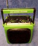 Mr. Music Maker Novelty