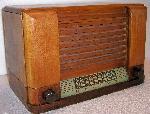 Halton Radio (1940)